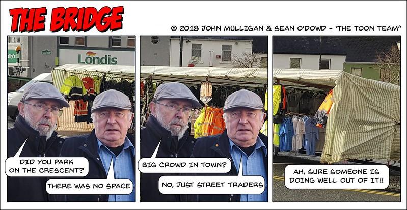 Crescent Traders