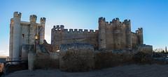 Valencia de Don Juan-Castillo