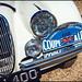 Jaguar XK 120 Ex-Works Competition (1954)