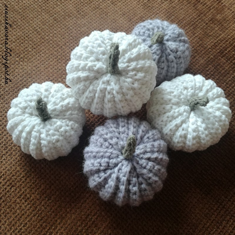 crochet, pumpkin,  crochet rose heart (3)