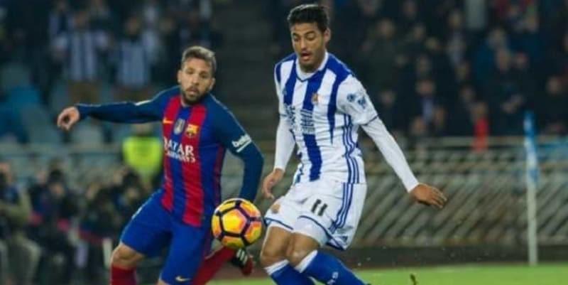 Jika Tertinggal 19 Poin dari Real Madrid Maka Pemain Barcelona Bisa Dibunuh
