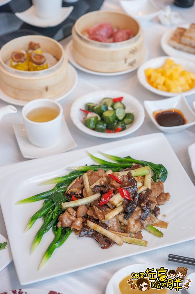 高雄國賓大飯店-粵菜廳-22