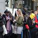 Faces of London: global herd