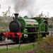 Statfold Barn Farm Rly. 14/11/2009