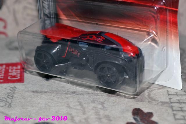 N°230R - Fiction Racers 39848483234_4e991ac93d_z