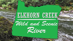 Elkhorn Wild and Scenic River
