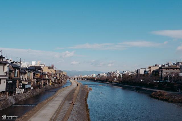 她說旅途若是卷底片 | Kyoto, ver. F1.2  | 39
