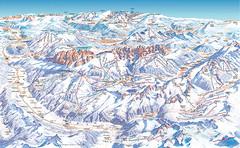 6denní skipas Dolomiti Superski - titulní fotka
