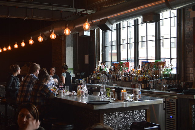 Split-Rail Brunch