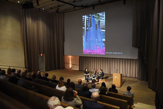 Goldman Sachs Presents PAMM Salon Series: Art and Technology