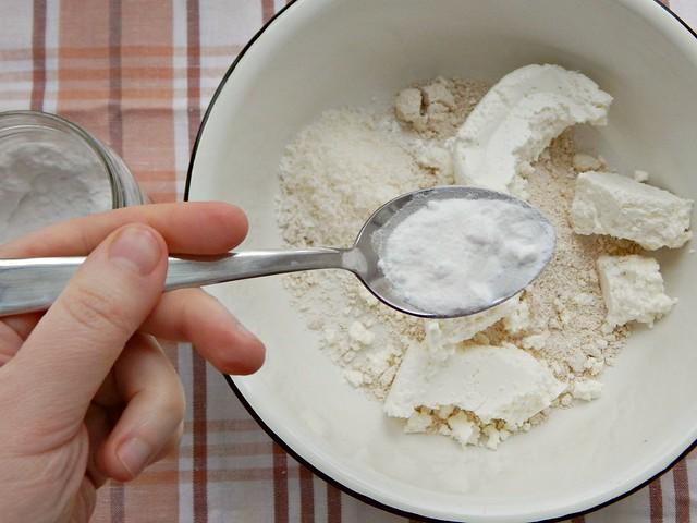 печенье-сода-в-ложке