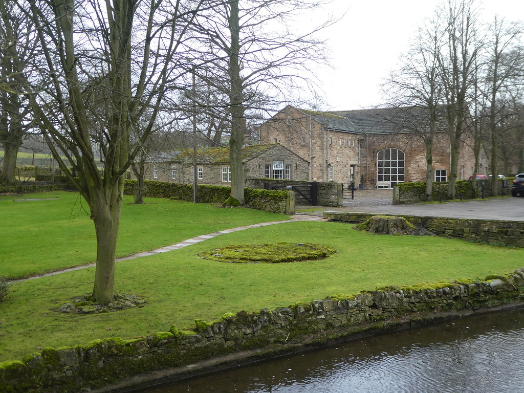 Spa, Devonshire Arms Hotel and Spa, Bolton Abbey