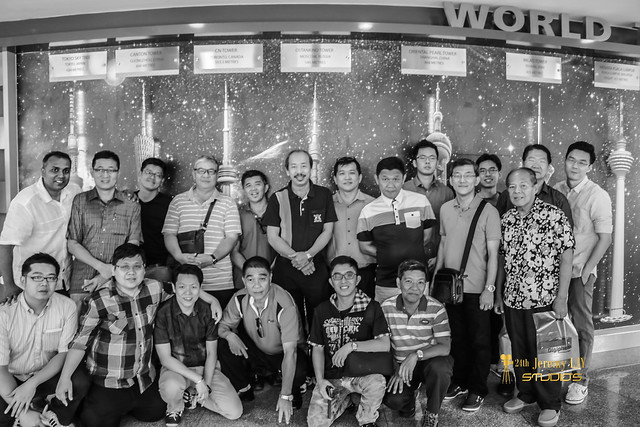 CLFC Father Day Atmosphere, Canon EOS 70D, Canon EF-S 18-135mm f/3.5-5.6 IS STM