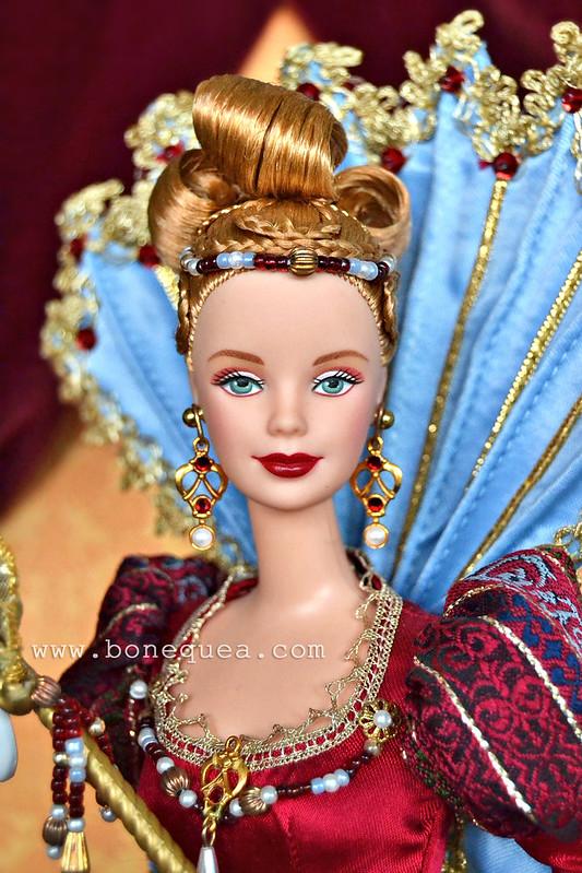 Barbie Venetian Opulence