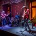 In Performance at Amati Jazz & Blues Club: Chris Sanchez Blues Band