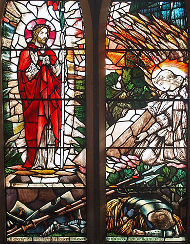 Christopher Whall Resurrection (6)