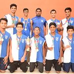 24th Our Own Dubai Inter-School Athletic Meet for Boys