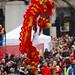 2018 Chinese New Year celebration, London - 43