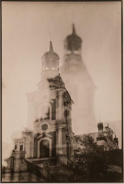 The Holy Cities. Poznań., Nikon D610, AF Zoom-Nikkor 35-70mm f/2.8