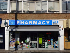 Picture of St Clare Pharmacy, 21 Norfolk House, George Street