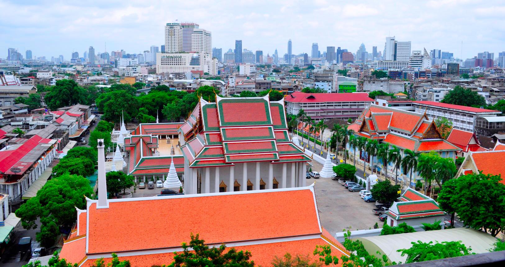 Qué hacer en Bangkok, qué ver en Bangkok, Tailandia qué hacer en bangkok - 40578978571 7ae61972a5 o - Qué hacer en Bangkok para descubrir su estilo de vida