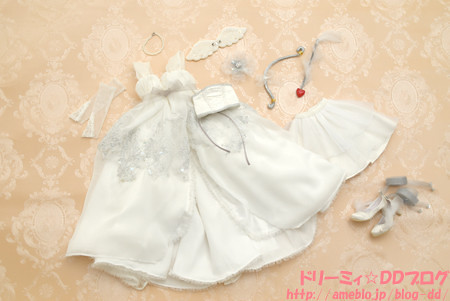 Cupid of Happiness Set