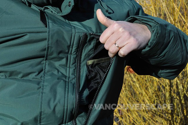 Helly Hansen Tromsoe Jacket-3