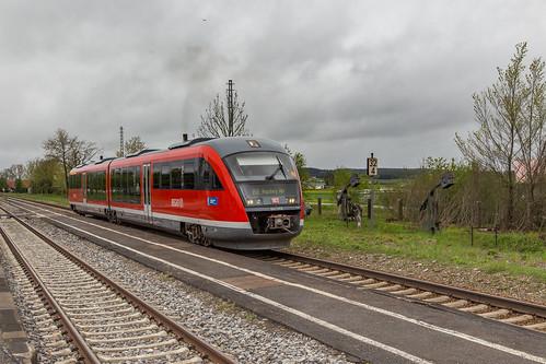 DB 642 008 Sontheim