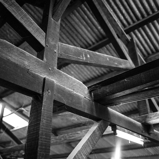 Old Joinery
