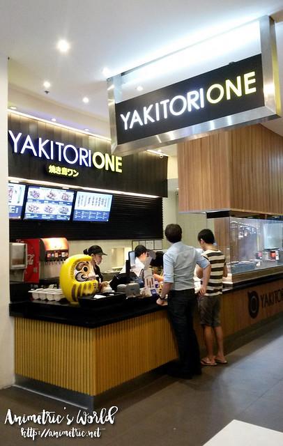 Yakitori One