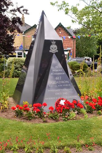 Dambuster's Memorial