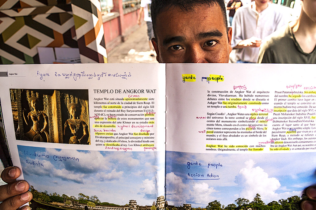 Language and Empathy in Cambodia, by Linh Dinh - The Unz Review