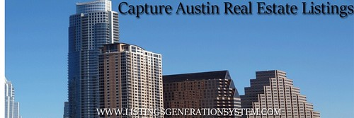 Capture Austin Real Estate Listings