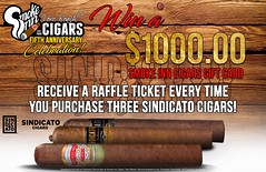 Smoke Inn Cigars, Vero Beach 5th Anniversary