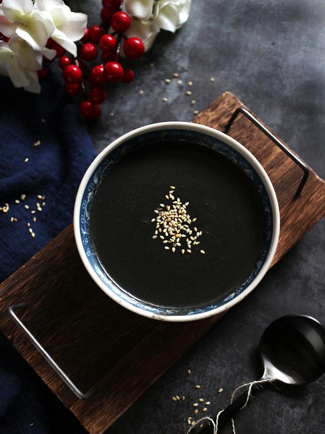 黑芝麻糊 black-sesame-sweet-soup (3)
