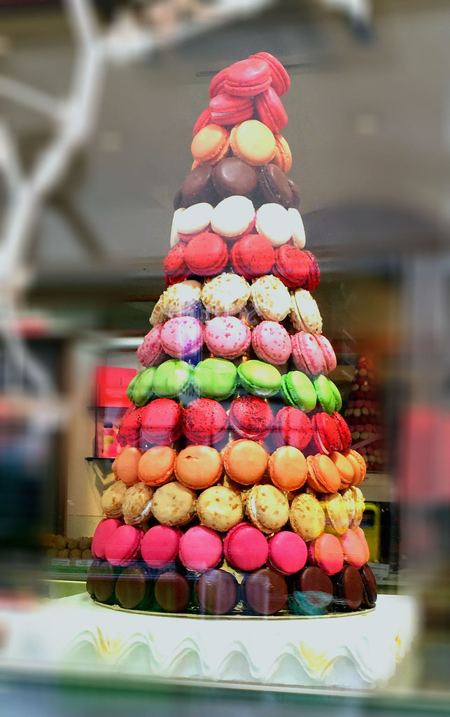 macaron tower02