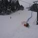 Sjezdovka Slalomák