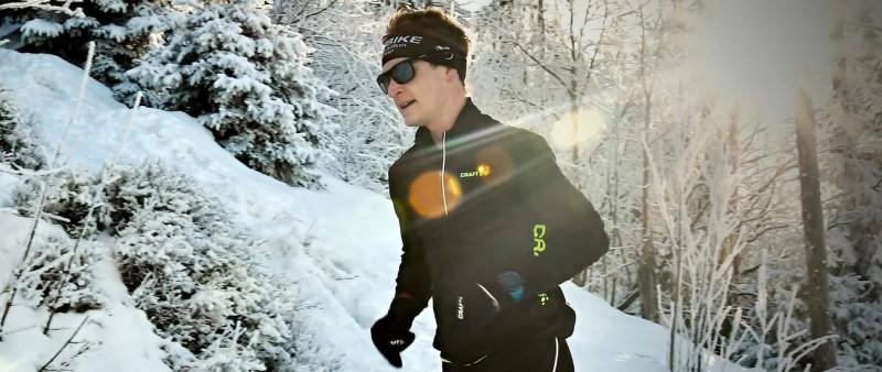 Lysacup: Víkend rekordů na Lysé hoře pokračoval, Maceček ovládl večerní etapu
