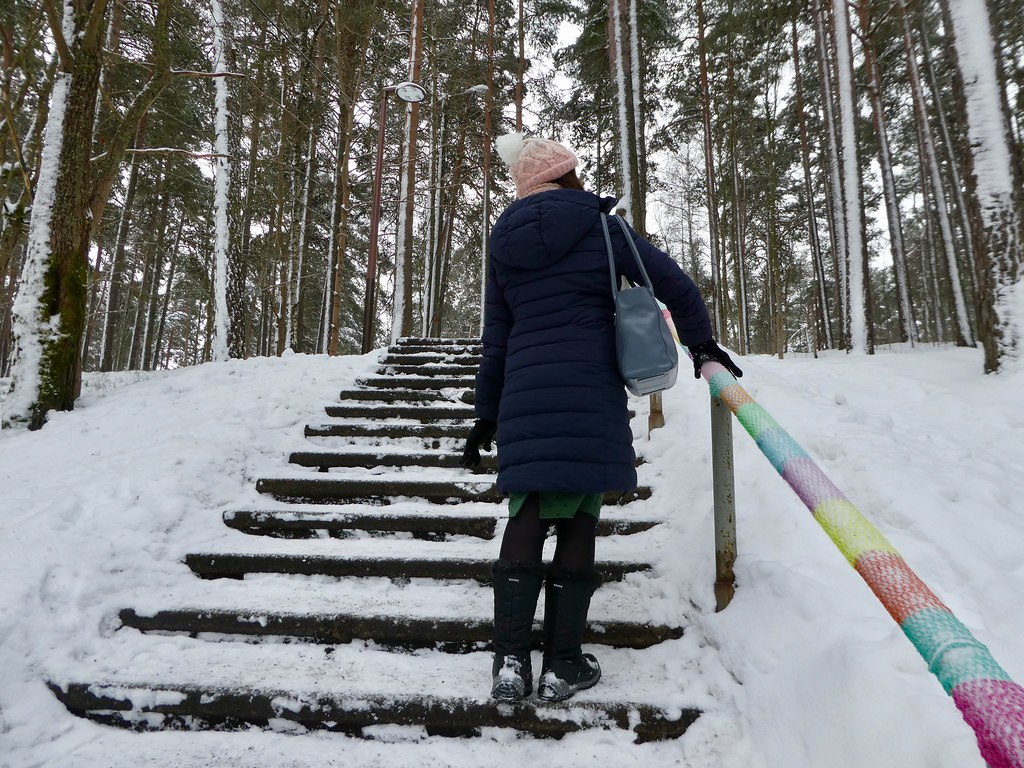 Pyynikinharju Ridge, Tampere