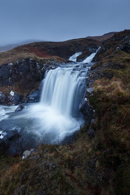 Scottish Shower