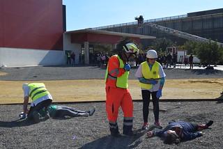 Práctica Accidente Múltiples Víctimas (106)