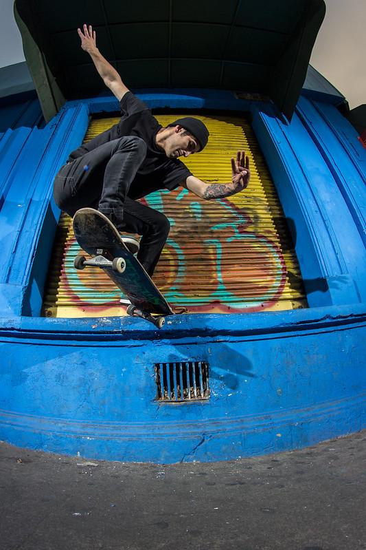Carlos Montoya - Crooked