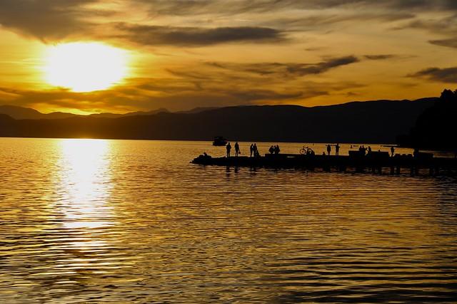 Abendstimmung in Mazedonien, Canon EOS 6D, Canon EF 24-105mm f/3.5-5.6 IS STM