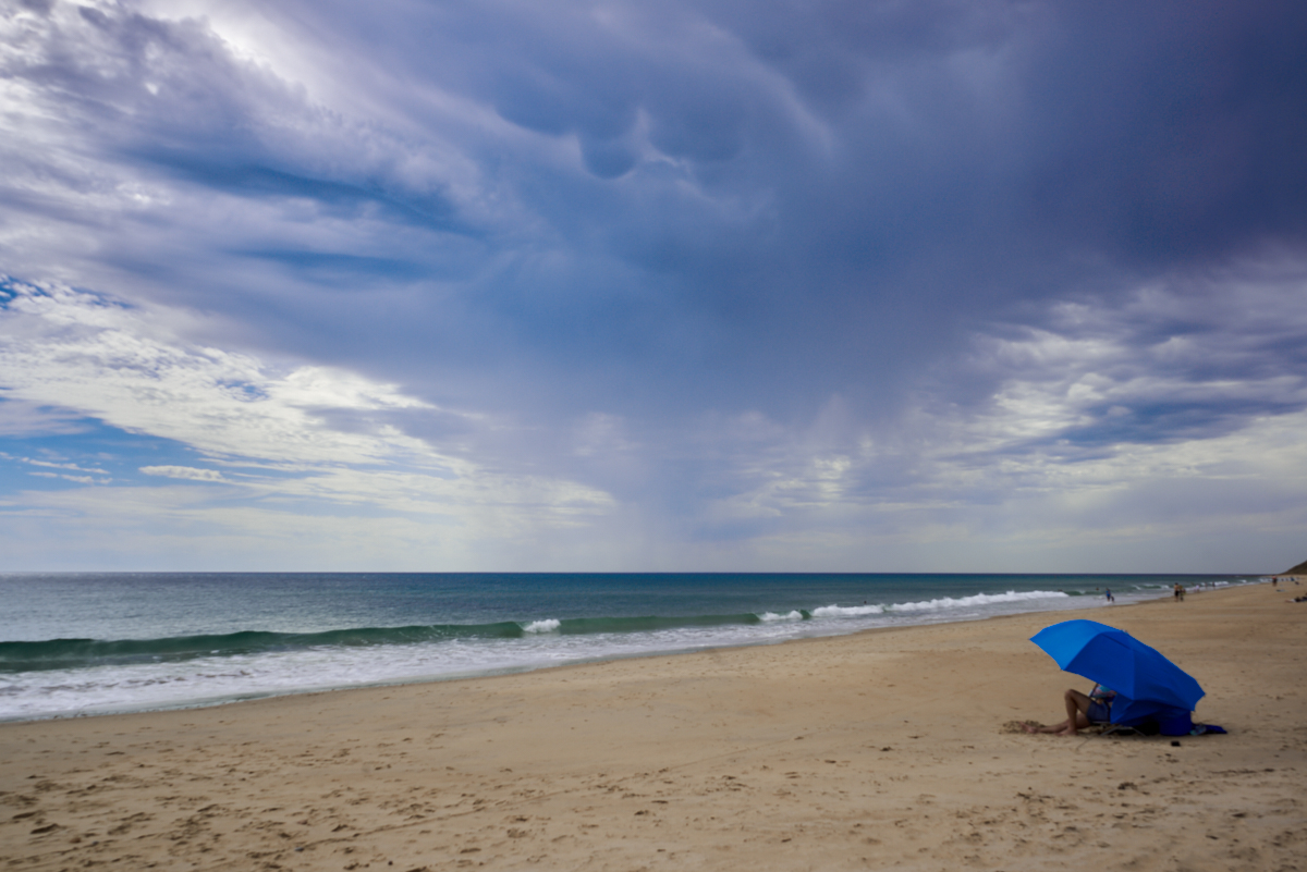 Maslin Beach South Australia