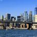Manhattan Bridge by AreKev