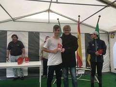 Copa de Andalucía 420 y Láser | Entrega Premios