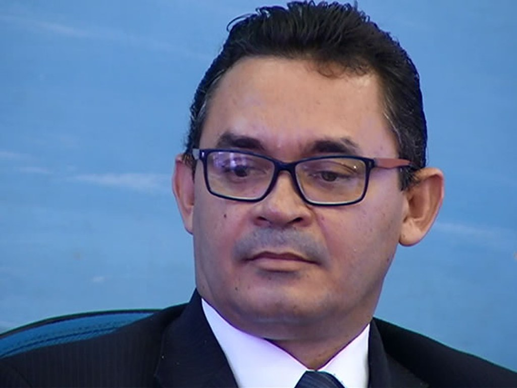 Chefe da Perfuga ficará 8 anos inelegível após cumprir pena de prisão, Reginaldo Campos