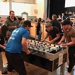 Jahreseröffnungsturnier Pro Tour 2018