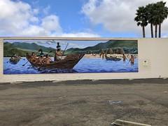 Lompoc 2018 - 01 Mural