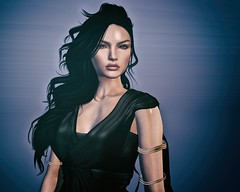 Character Portrait ~ Bellona
